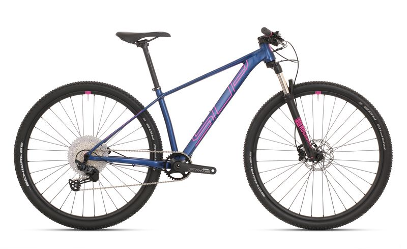 SUPERIOR Modo XP 909 2020, blue/pink
