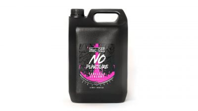 Muc-Off No Puncture Sealant 5 litrů