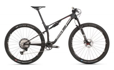 SUPERIOR TEAM XF 29 ISSUE 2020, matte carbon